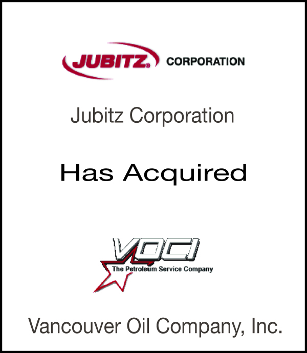 Vancouver Oil Company Tombstone