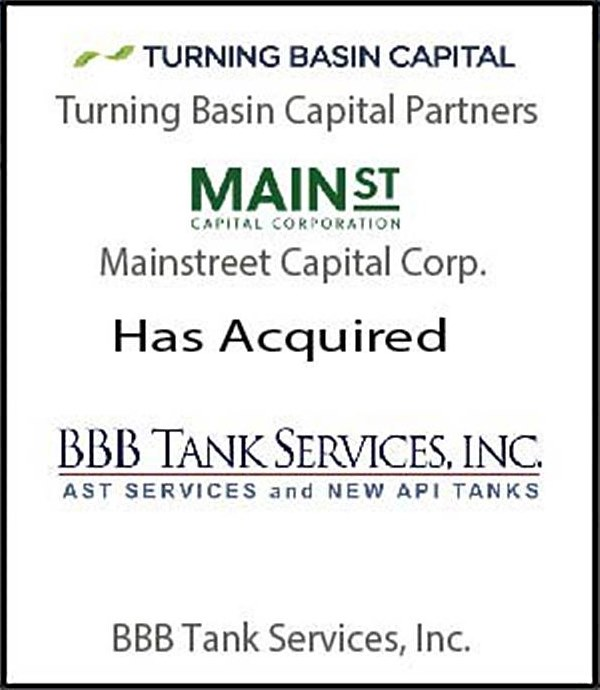 BBB Tank Services Tombstone