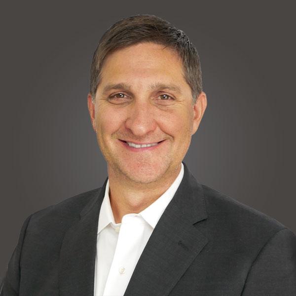 Bryan Allen managing director