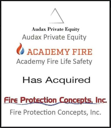 Fire Protection Concepts Tombstone