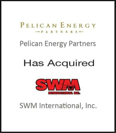 Pelican Energy acquires SWM