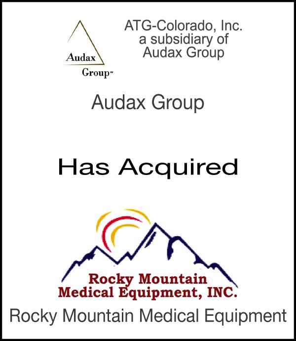 Rocky Mountain Medical Equipment